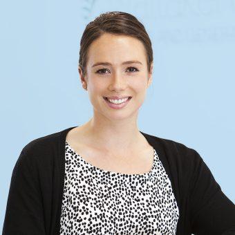 Kirsty Wannan - Senior Podiatrist