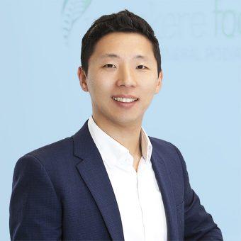 Kiseon Hong - Director & Principal Podiatrist