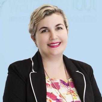 Natasha Langridge - Currenlty on maternity leave - Podiatrist
