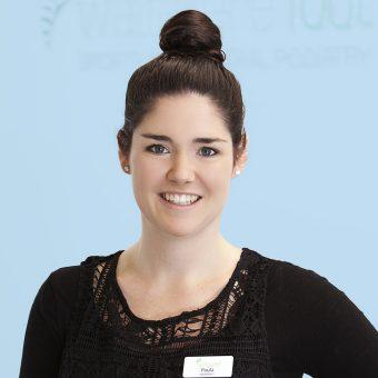 Paula McGahan - Podiatrist