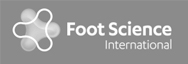 Footscience logo