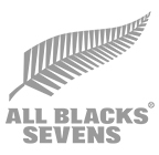 All Blacks Sevens logo