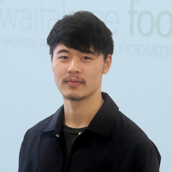 Boon Ozawa - Acupuncturist
